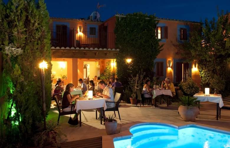 Can Calco - Restaurant - 4