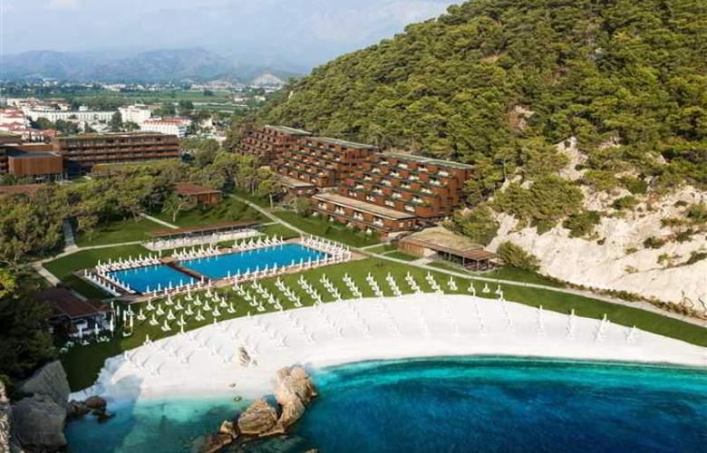 Maxx Royal Kemer Resort - General - 4