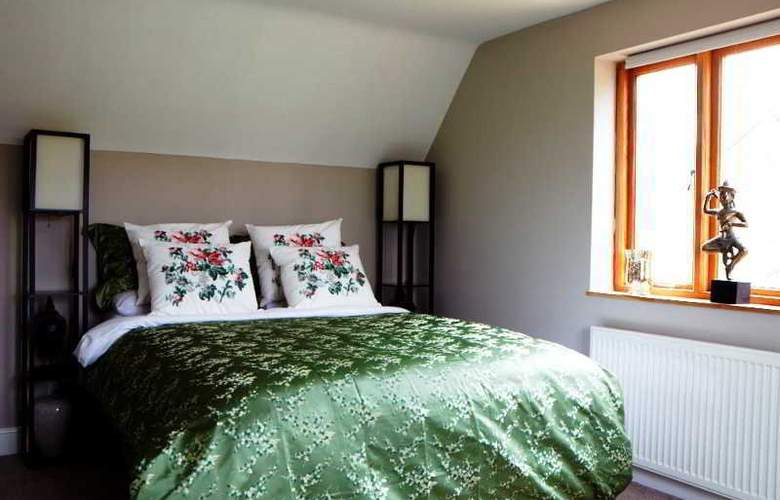 Shoyswell Cottage - Room - 17