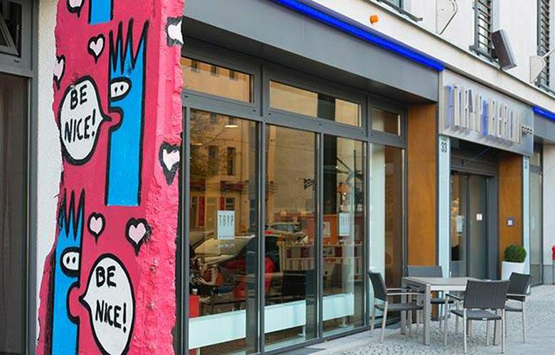 Berlin Mitte by Meliá - Hotel - 10