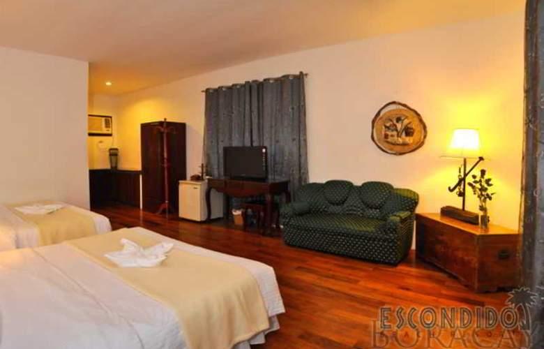 Escondido Resort under J.A.L Management - Room - 7