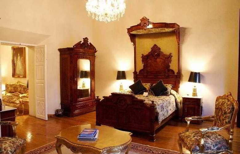 Virrey de Mendoza - Room - 5