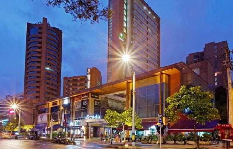 Holiday Inn Express Medellin - Hotel - 18