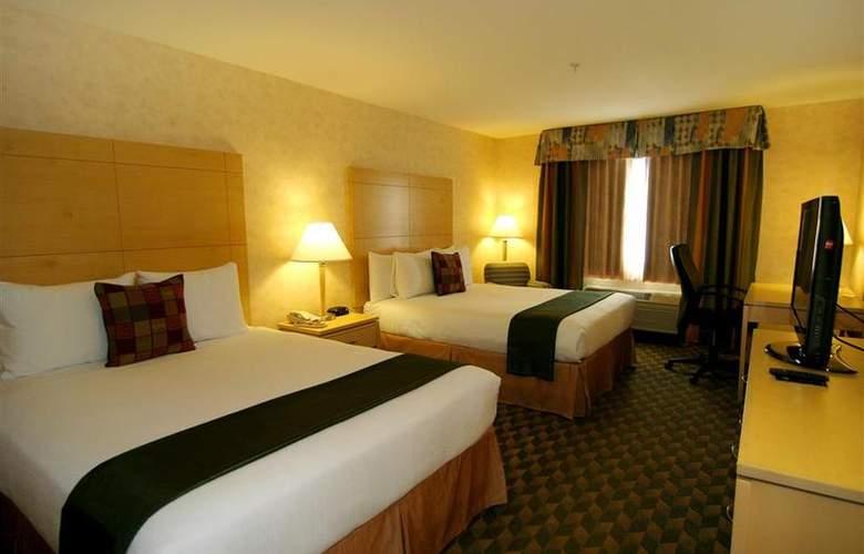 North Las Vegas Inn & Suites - Room - 53