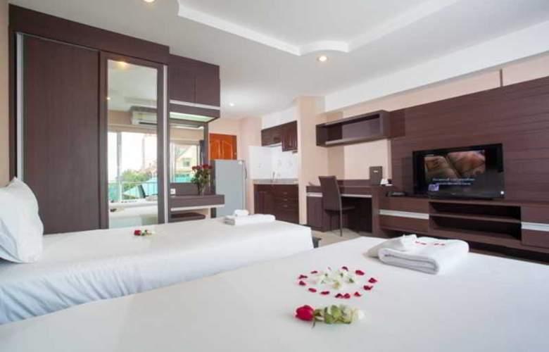 Suksabai Residence Pattaya - Room - 31