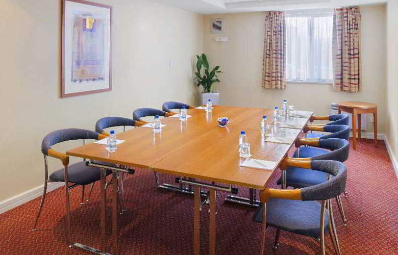 Holiday Inn Express Liverpool - Knowsley M57,Jct.4 - Conference - 4
