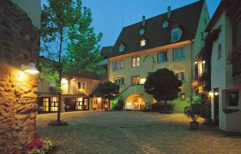 Hotel a la Cour D' Alsace - General - 1