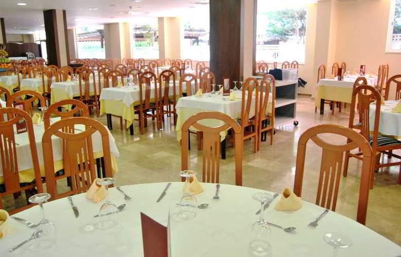 Salou Park Resort II - Restaurant - 4