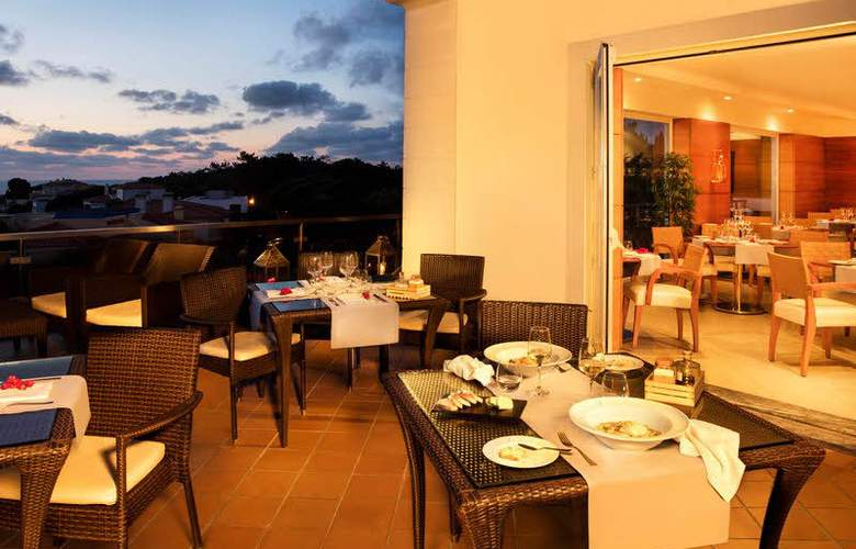 The Village - Praia D'El Rey Golf & Beach Resort - Restaurant - 3