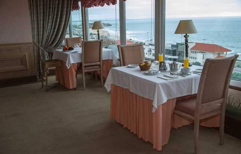 Praia Mar - Restaurant - 9