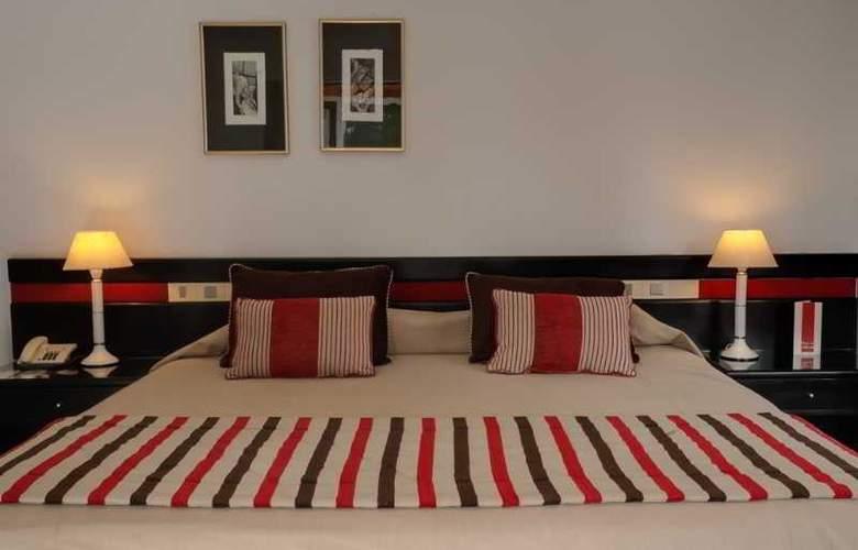 La Cascada Hotel - Room - 17