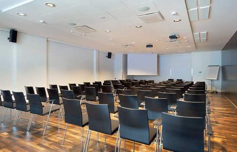 Solo Sokos Lahden Seurahuone - Conference - 16