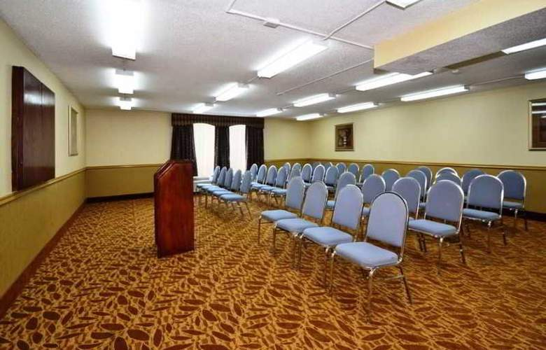Comfort Inn Executive Park - Conference - 2