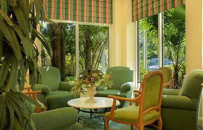 Hilton Garden Inn Ft. Lauderdale Airport-Cruise Port - Hotel - 2
