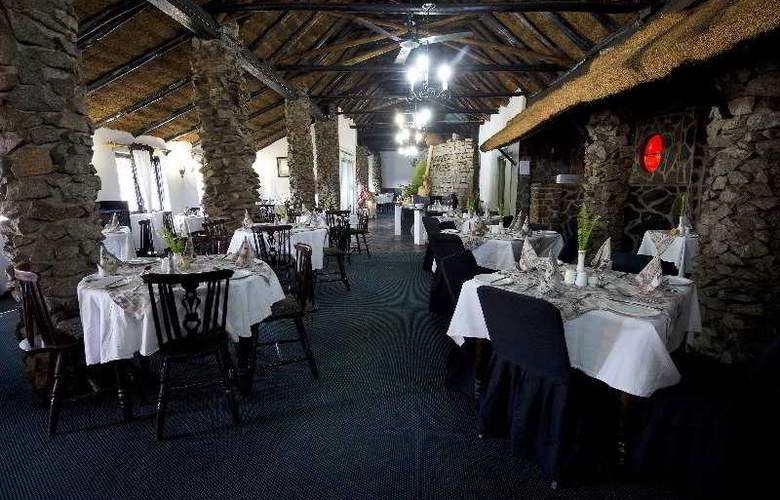 Great Zimbabwe - Restaurant - 25