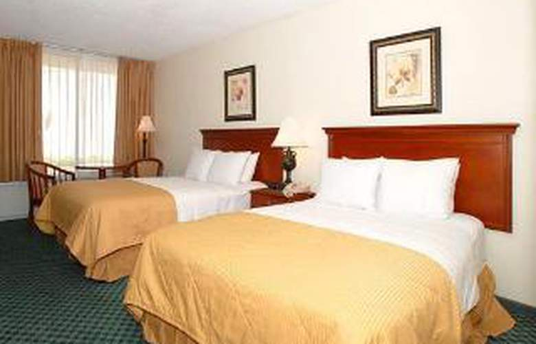Clarion Hotel Port Canaveral Area - Room - 5