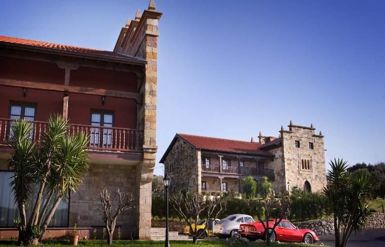 Complejo San Marcos Posada - Hotel - 11