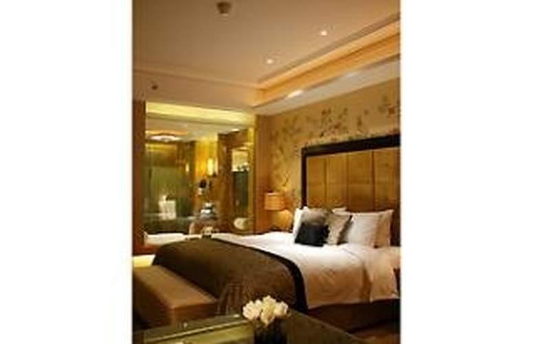 Sofitel Wanda Beijing - Room - 3