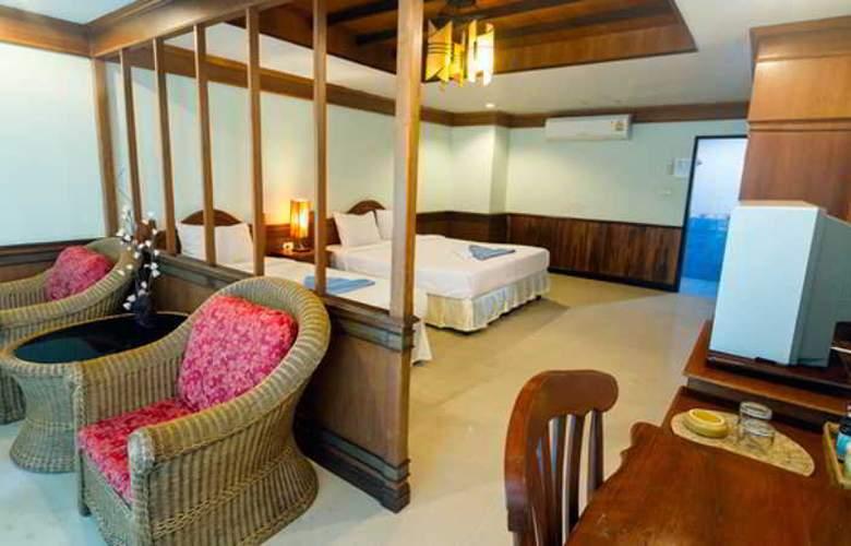 Phangan Bayshore Resort - Room - 22