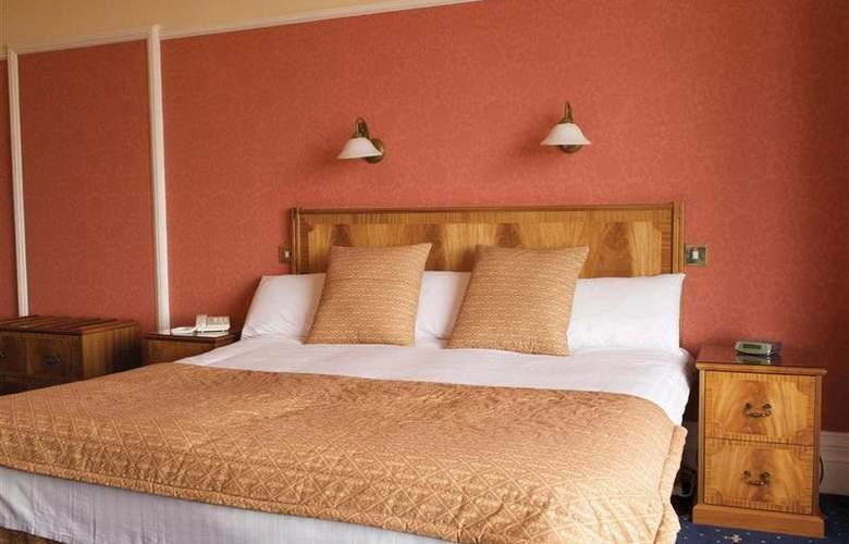 Best Western Glendower - Room - 115
