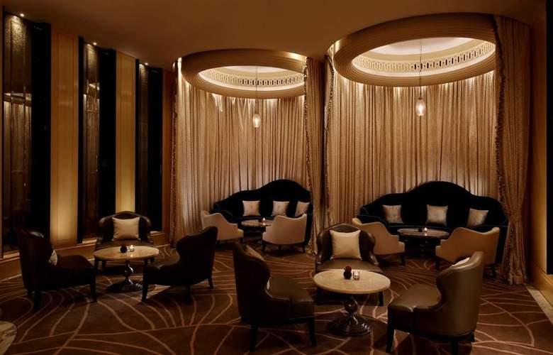 St. Regis Dubai - Bar - 46