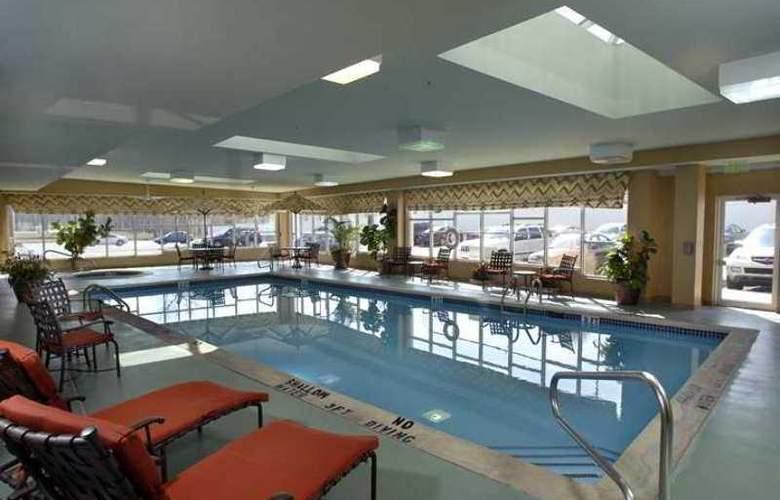 Doubletree Hotel Wilmington - Hotel - 19