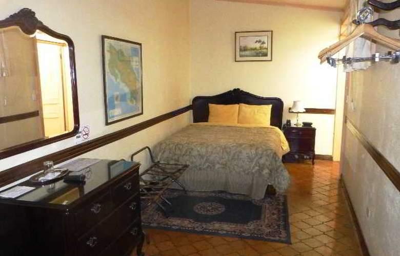 Santo Tomas - Room - 4