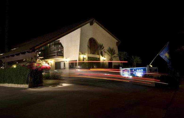 Casa Ojai Inn - Hotel - 0