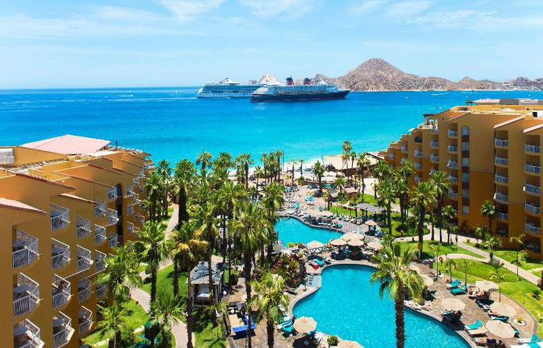 Villa del Palmar Beach Resort & Spa - Hotel - 9