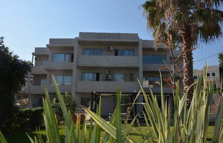 Ikaros Apartments - Hotel - 0