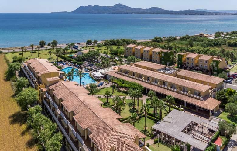 Club Del Sol Aparthotel Resort & Spa - Hotel - 14