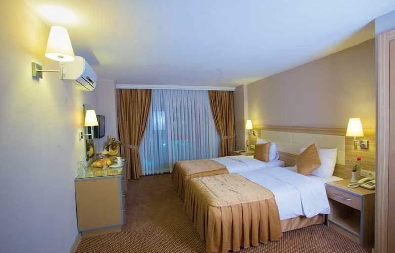 Grand Emin Hotel - Room - 5