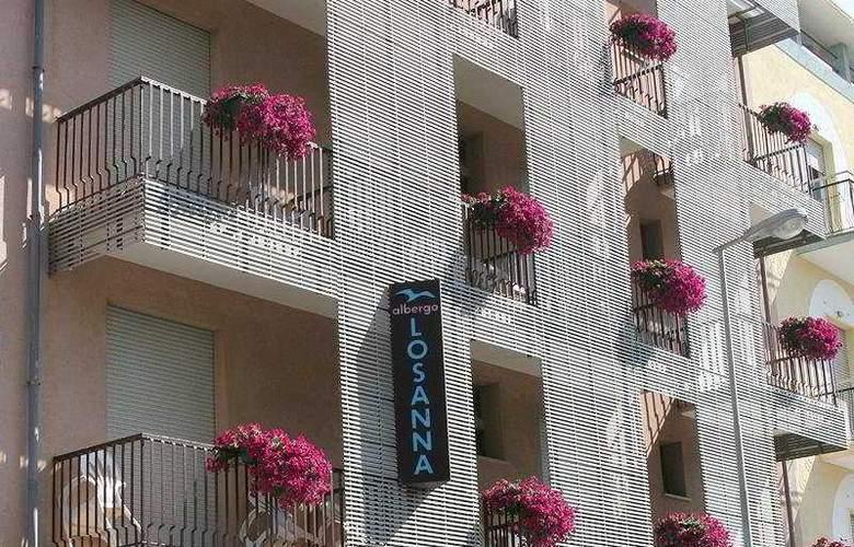 Losanna - Hotel - 0