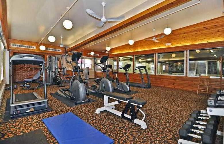 Best Western Charlottetown - Hotel - 56