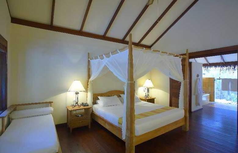 Filitheyo Island Resort Maldives - Room - 6