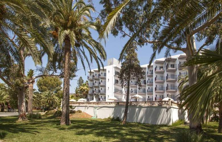 Fergus Bermudas - Hotel - 14