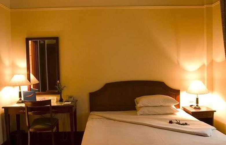 Dalat Hotel Du Parc - Room - 3