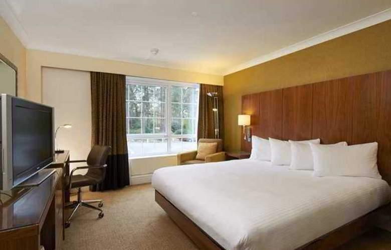 Hilton Cobham - Hotel - 2