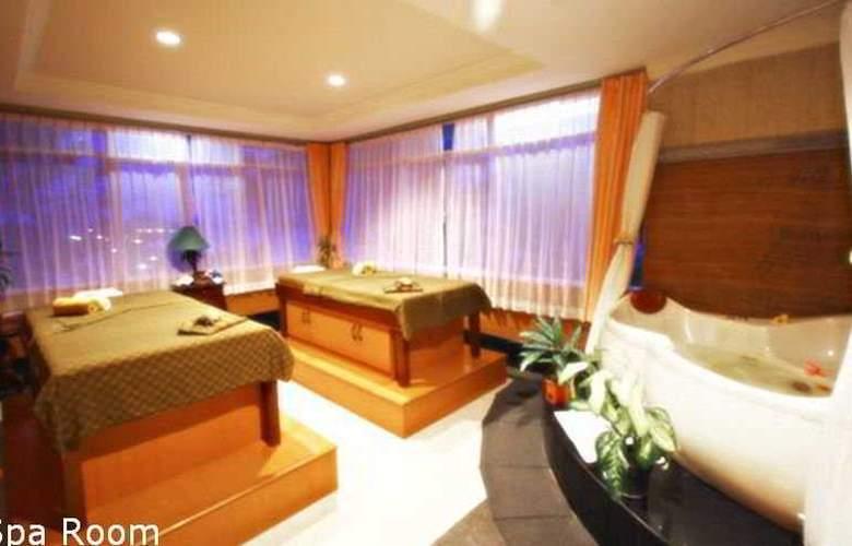Bintan Agro Beach Resort & Spa - Sport - 6
