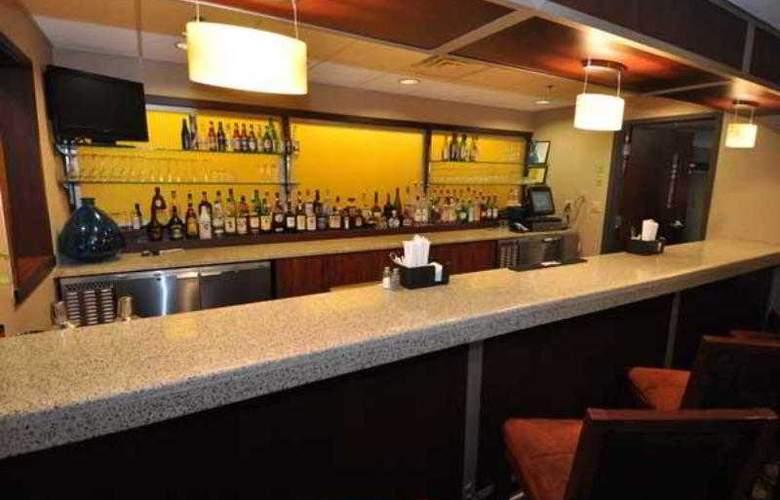 Best Western Plus Hotel Tria - Hotel - 12
