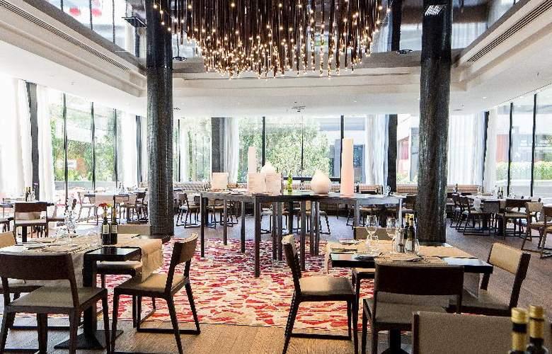 Hilton Barcelona - Restaurant - 5