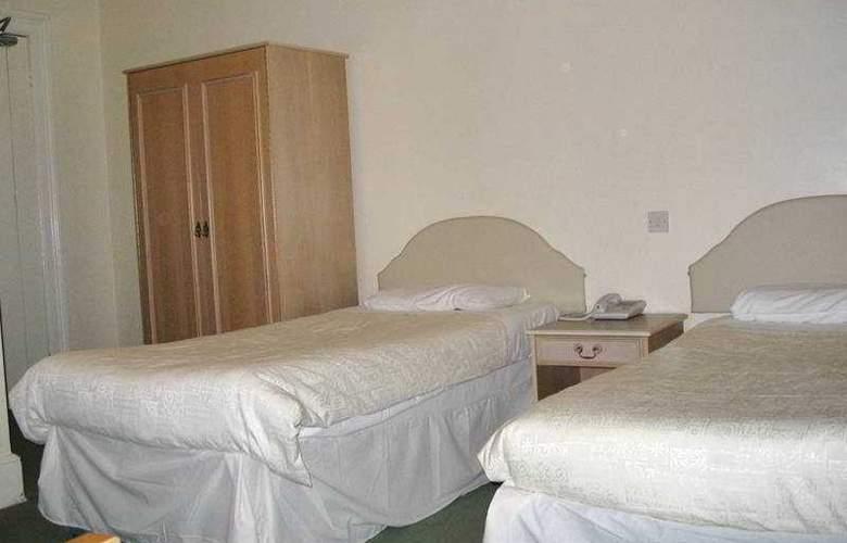 Edgbaston Palace - Room - 3