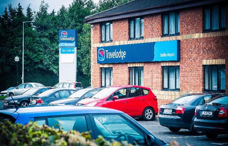 Travelodge Dublin Airport North Swords - Hotel - 7