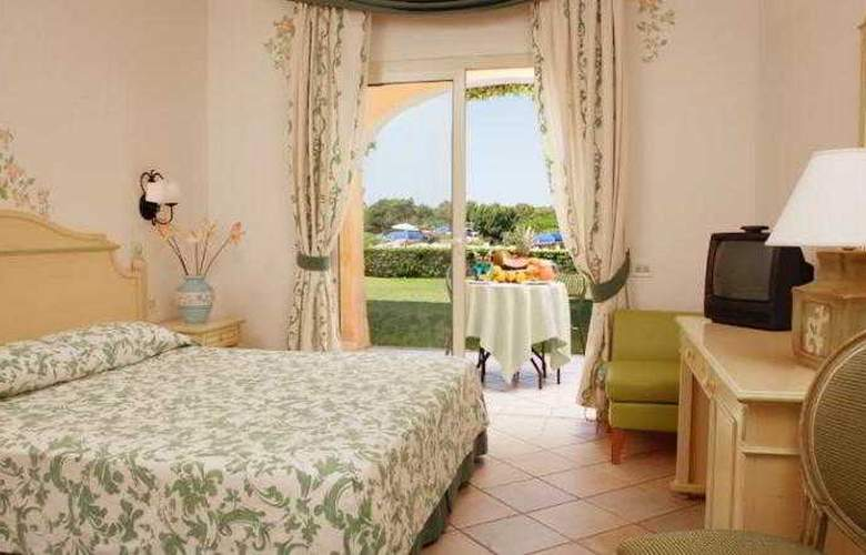 Grand Hotel In Porto Cervo - Room - 3