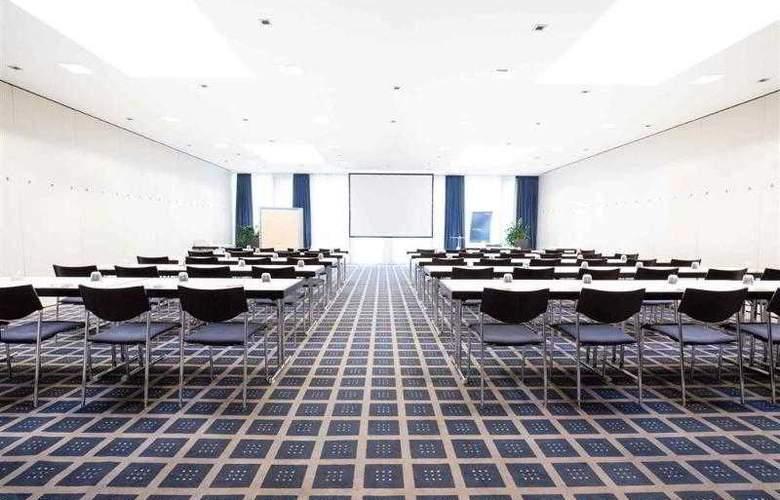 Novotel Muenchen Messe - Hotel - 4