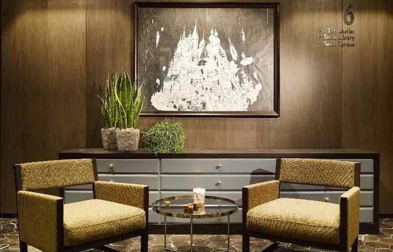 The Emblem Hotel - General - 7