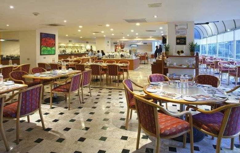 Best Western Plus Gran Morelia - Hotel - 25