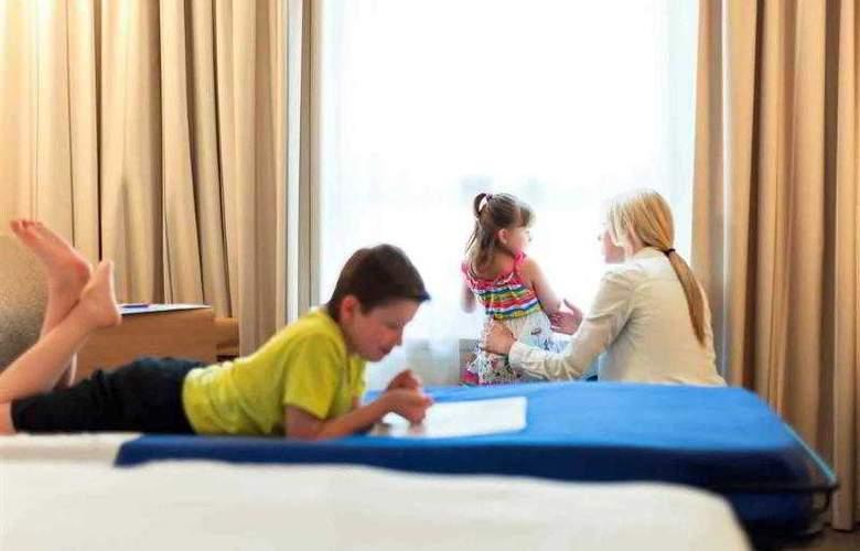Novotel Poissy Orgeval - Hotel - 26