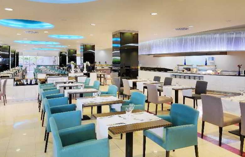 H10 Playa Meloneras Palace - Restaurant - 31