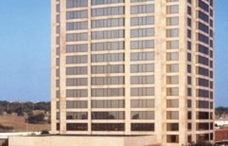 Omni San Antonio - Hotel - 0